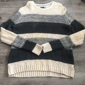 Wool Urban Outfitters Sweater